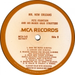 Mr New Orleans Label B SML