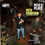 Petes Place Front