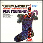 Candy Clarinet Front