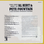 Very Best Of Al & Pete Back