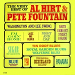 Very Best Of Al & Pete Front