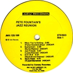 Jazz Reunion Label A