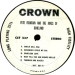 Crown 2 Label A