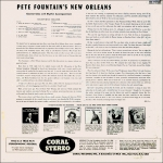 New Orleans Coral LP Back Small