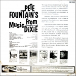 Music from Dixie Back Small