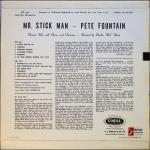 Mr Stick Man NZ Back SML