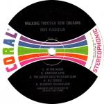 Walking Thru Label B SML