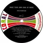 Make You Own Kinda Label B