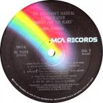 Dr Fountain Front Decca Label B