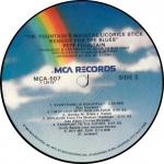 Dr Fountain Label B MCA SML