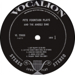 The Angels Label A