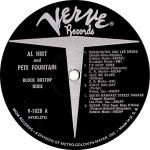 Al-Pete Label A