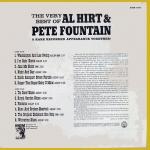Very Best Of Al & Pete Back