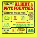 Very Best Of Al & Pete Front