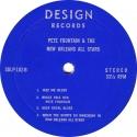 Design Label B