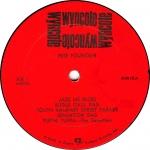 Wyncote Label A SML