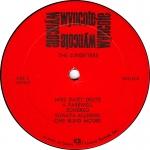 Wyncote Label B SML