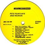 Jazz Reunion Label A