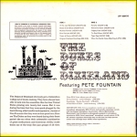 Pete Fountain RCA Back