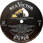 Pete Fountain RCA Label B