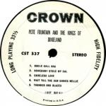 Crown 2 Label A