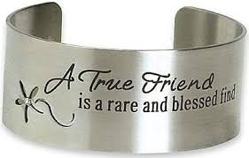 True Friends Bracelet